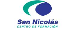 Logo San Nicolas